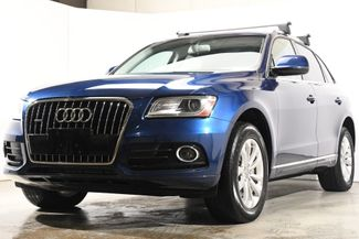 2015 Audi Q5 Premium Plus w/ Nav in Branford, CT 06405