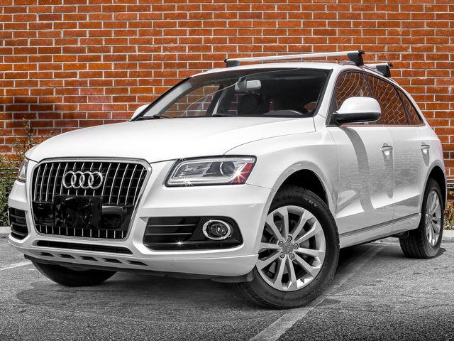 2015 Audi Q5 Premium Burbank, CA