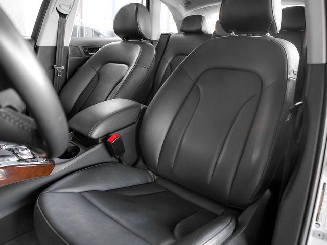 2015 Audi Q5 Premium Burbank, CA 10