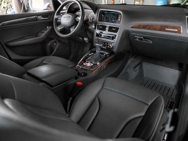 2015 Audi Q5 Premium Burbank, CA 11