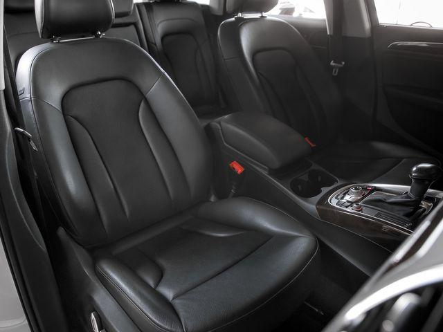 2015 Audi Q5 Premium Burbank, CA 12