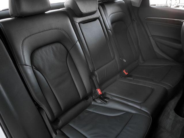 2015 Audi Q5 Premium Burbank, CA 13