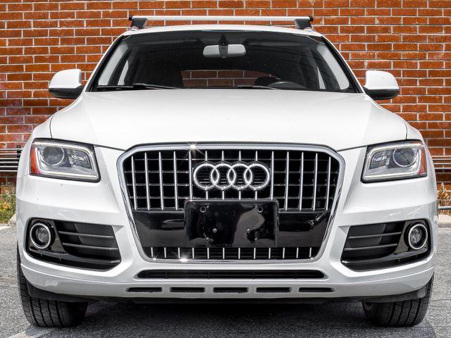2015 Audi Q5 Premium Burbank, CA 2