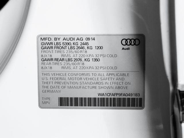 2015 Audi Q5 Premium Burbank, CA 29