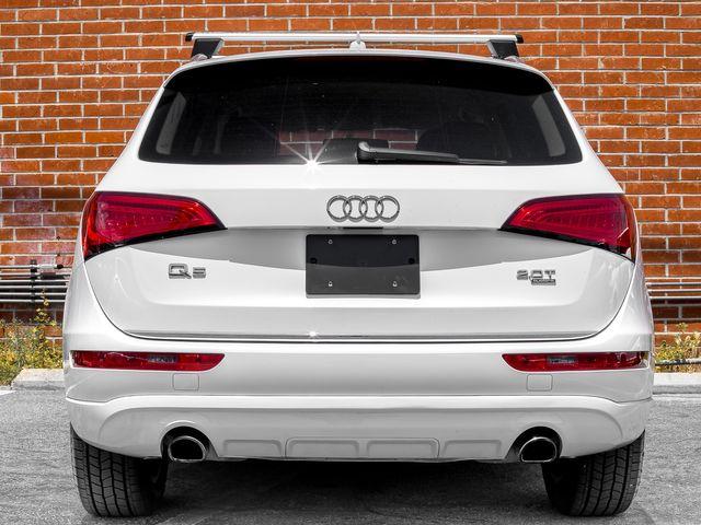 2015 Audi Q5 Premium Burbank, CA 3