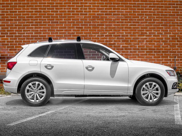 2015 Audi Q5 Premium Burbank, CA 4