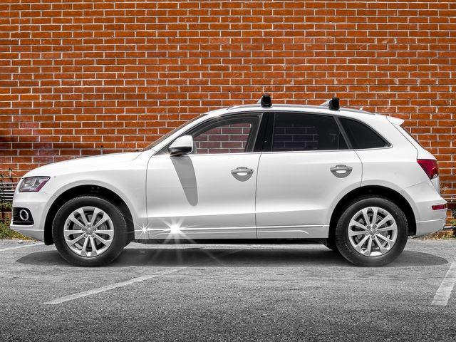 2015 Audi Q5 Premium Burbank, CA 5