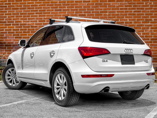 2015 Audi Q5 Premium Burbank, CA 7