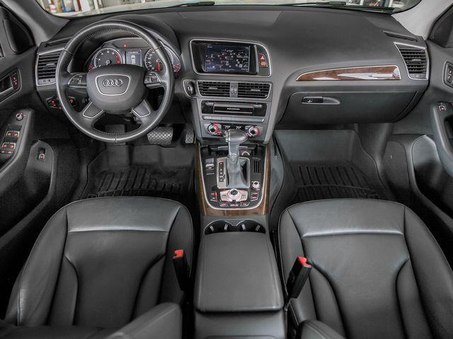 2015 Audi Q5 Premium Burbank, CA 8