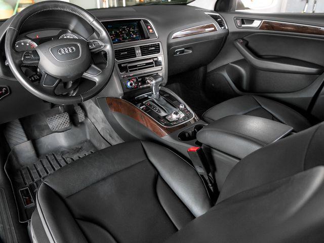 2015 Audi Q5 Premium Burbank, CA 9