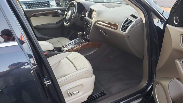 2015 Audi Q5 PREMIUM PLUS in Campbell, CA 95008