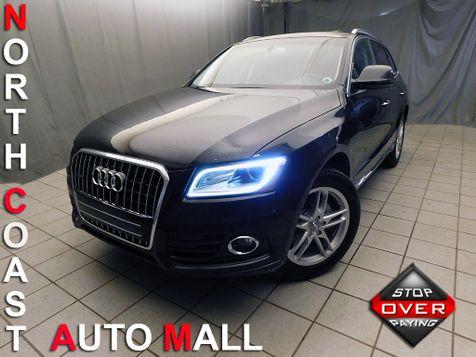2015 Audi Q5 Premium Plus in Cleveland, Ohio