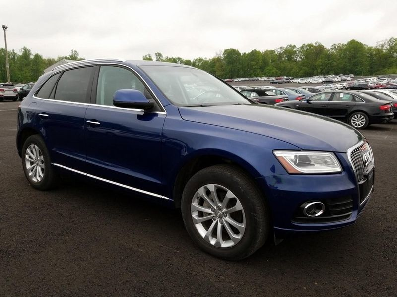 2015 Audi Q5 Premium  city Ohio  North Coast Auto Mall of Cleveland  in Cleveland, Ohio
