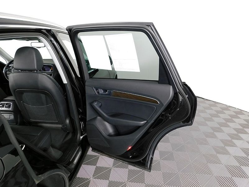 2015 Audi Q5 Premium Plus  city Ohio  North Coast Auto Mall of Cleveland  in Cleveland, Ohio