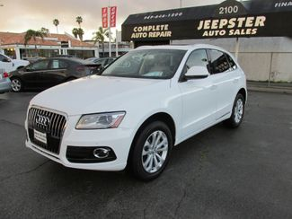 2015 Audi Q5 Premium Plus in Costa Mesa, California 92627