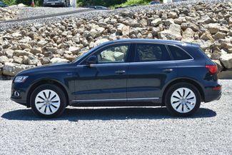 2015 Audi Q5 Hybrid Prestige Naugatuck, Connecticut 1