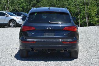 2015 Audi Q5 Hybrid Prestige Naugatuck, Connecticut 3