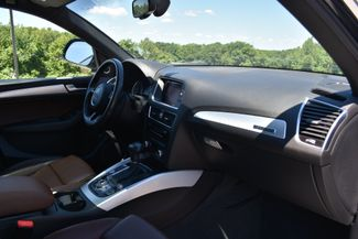 2015 Audi Q5 Hybrid Prestige Naugatuck, Connecticut 8