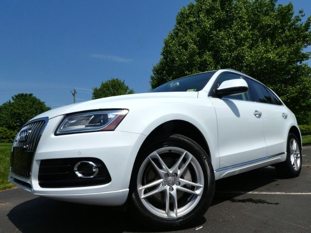 2015 Audi Q5  Premium Plus Leesburg, Virginia 0