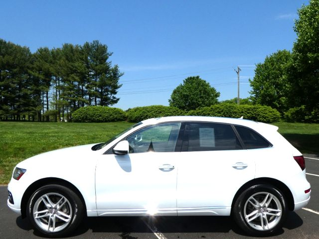 2015 Audi Q5  Premium Plus Leesburg, Virginia 4