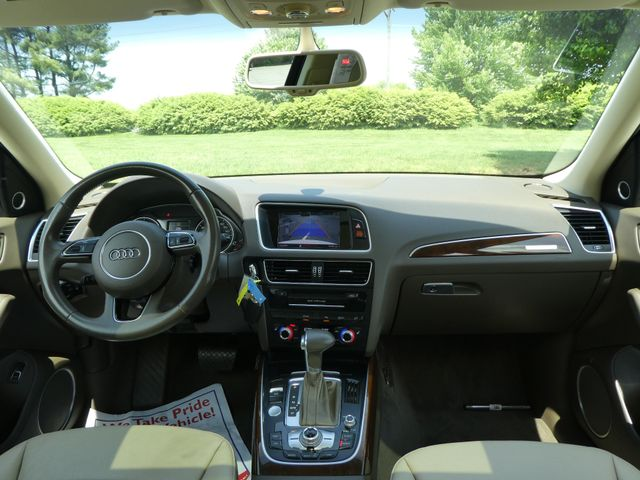 2015 Audi Q5  Premium Plus Leesburg, Virginia 17