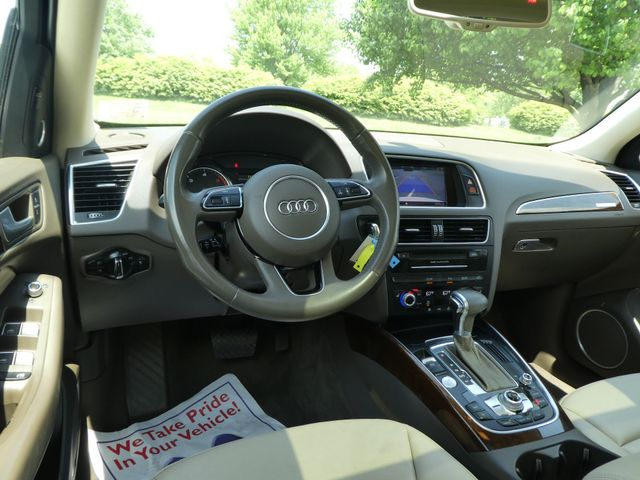 2015 Audi Q5  Premium Plus Leesburg, Virginia 16
