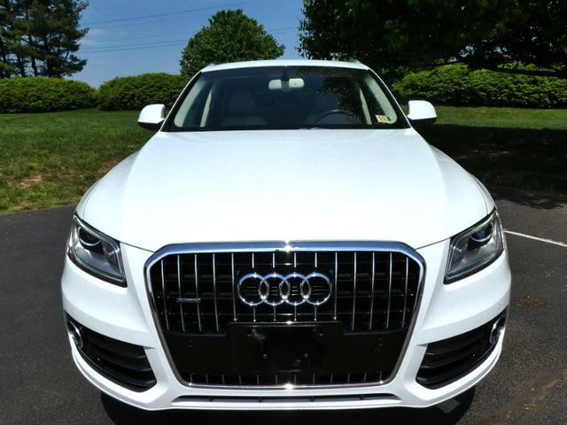 2015 Audi Q5  Premium Plus Leesburg, Virginia 6