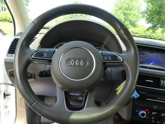 2015 Audi Q5  Premium Plus Leesburg, Virginia 18