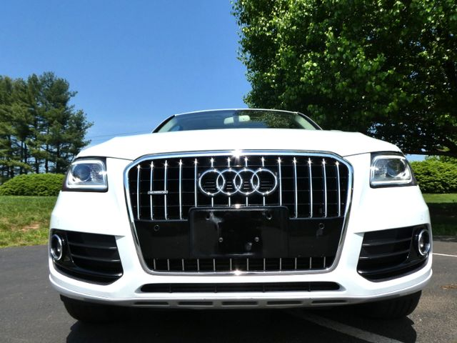 2015 Audi Q5  Premium Plus Leesburg, Virginia 8