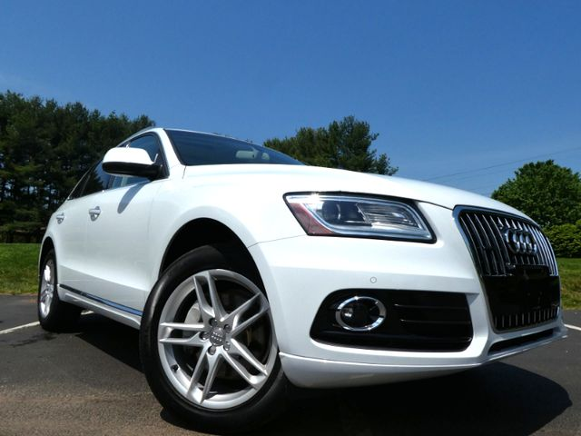 2015 Audi Q5  Premium Plus Leesburg, Virginia 1