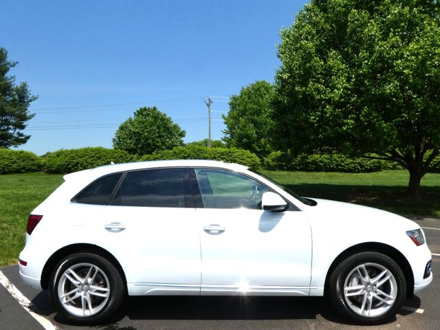 2015 Audi Q5  Premium Plus Leesburg, Virginia 5