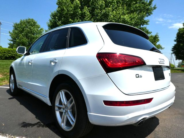 2015 Audi Q5  Premium Plus Leesburg, Virginia 3