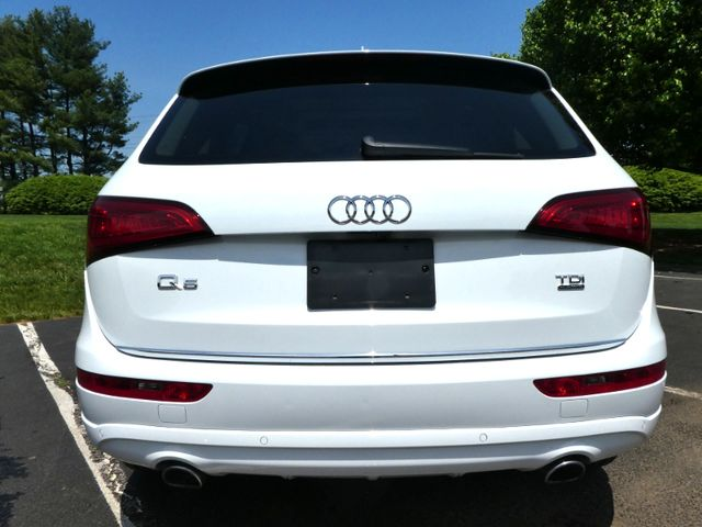 2015 Audi Q5  Premium Plus Leesburg, Virginia 7
