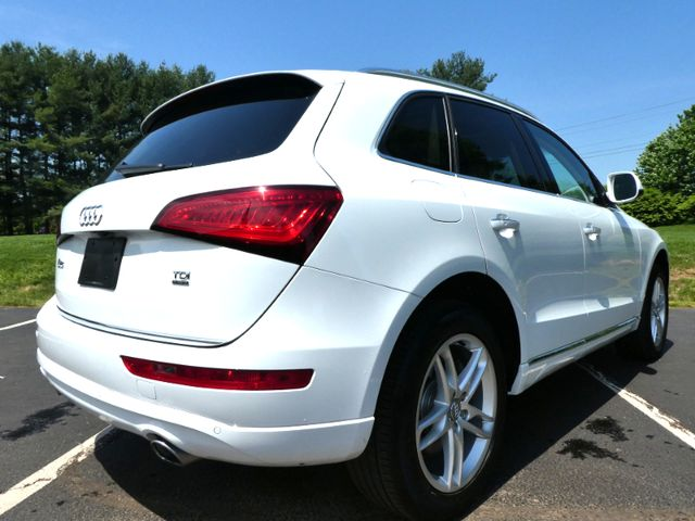2015 Audi Q5  Premium Plus Leesburg, Virginia 2