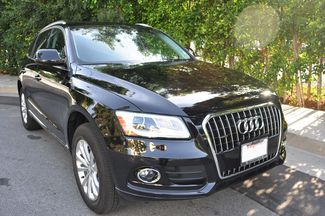 2015 Audi Q5  20 Turbo Premium Quattro Factory Warranty  city California  Auto Fitness Class Benz  in , California