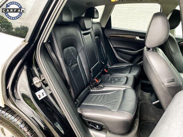 2015 Audi Q5 Premium Plus Madison, NC 11