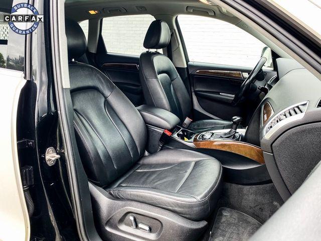 2015 Audi Q5 Premium Plus Madison, NC 13