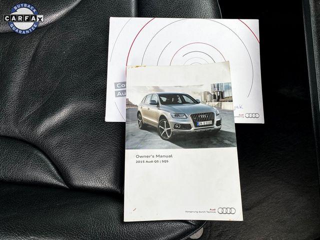 2015 Audi Q5 Premium Plus Madison, NC 16