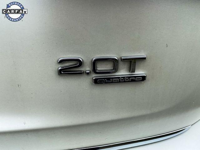 2015 Audi Q5 Premium Plus Madison, NC 21