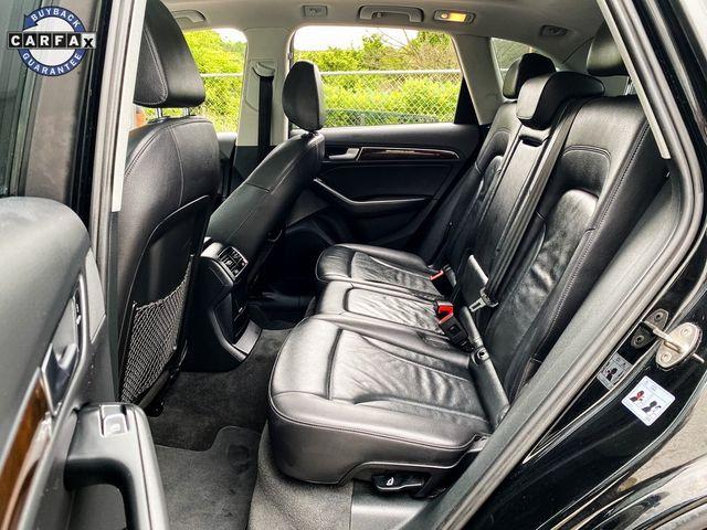 2015 Audi Q5 Premium Plus Madison, NC 22