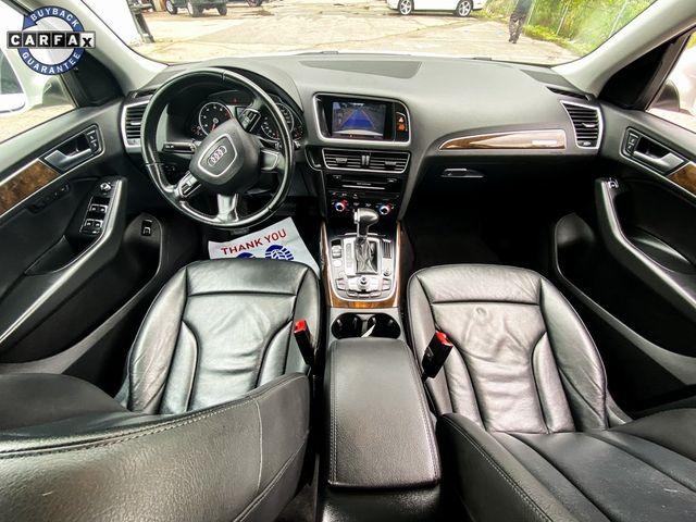2015 Audi Q5 Premium Plus Madison, NC 23