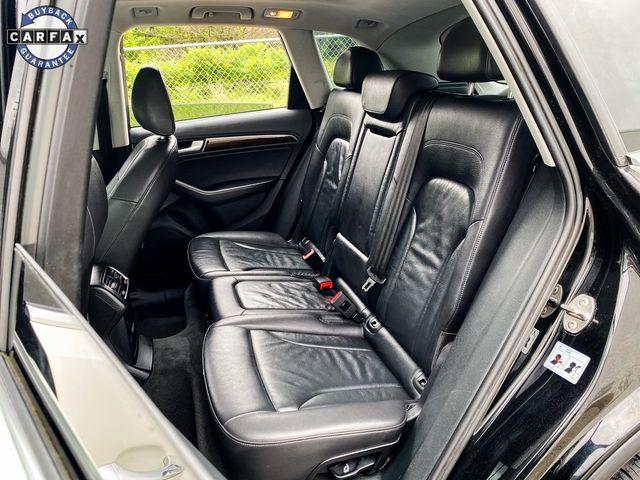 2015 Audi Q5 Premium Plus Madison, NC 24
