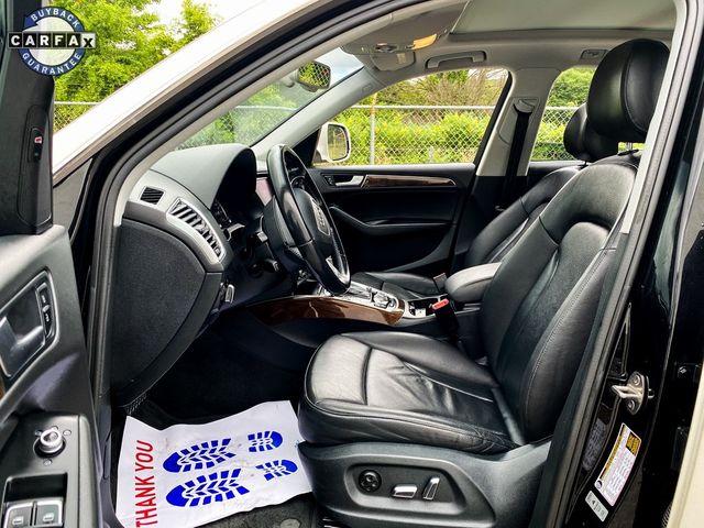 2015 Audi Q5 Premium Plus Madison, NC 25