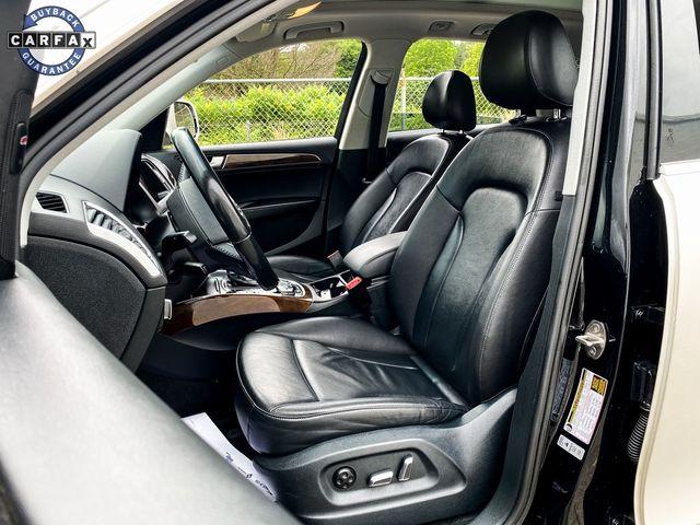 2015 Audi Q5 Premium Plus Madison, NC 26