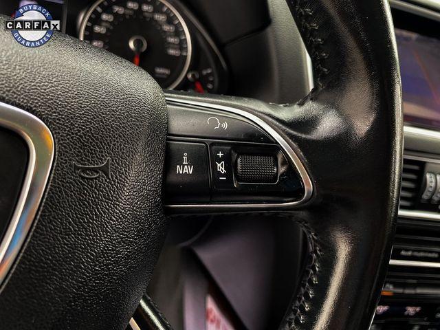 2015 Audi Q5 Premium Plus Madison, NC 32