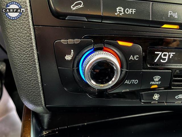 2015 Audi Q5 Premium Plus Madison, NC 37