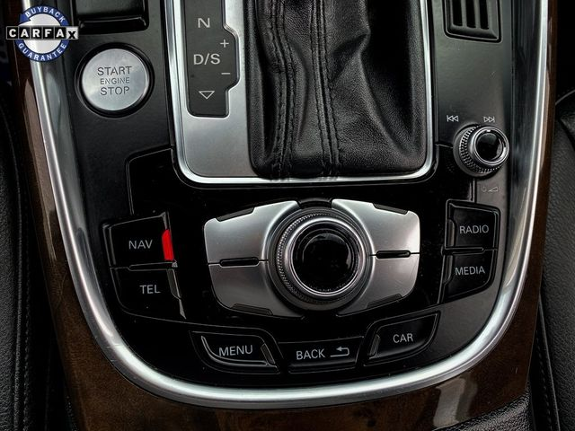 2015 Audi Q5 Premium Plus Madison, NC 38