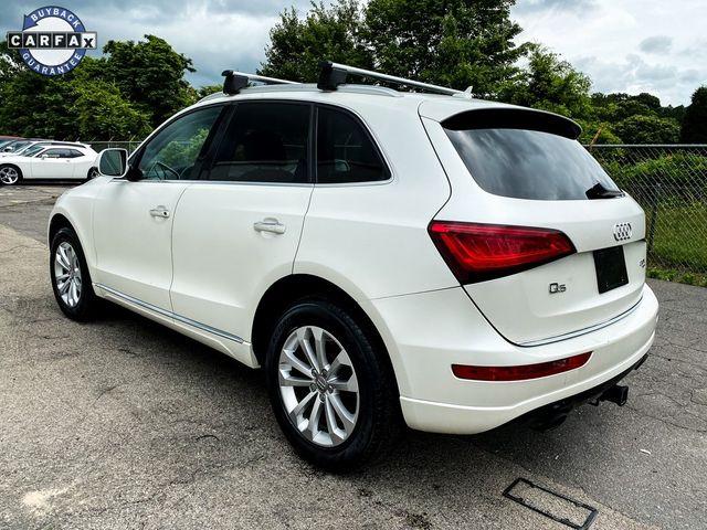 2015 Audi Q5 Premium Plus Madison, NC 3