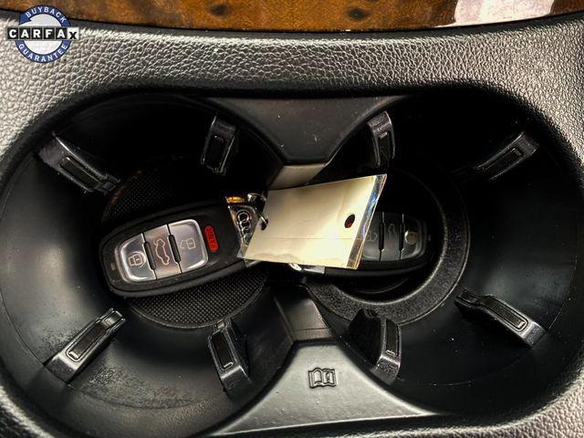 2015 Audi Q5 Premium Plus Madison, NC 39
