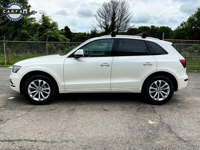 2015 Audi Q5 Premium Plus Madison, NC 4